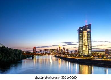 European, Central, Bank