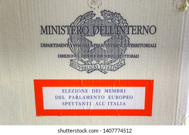 Election Italy Images, Stock Photos & Vectors | Shutterstock