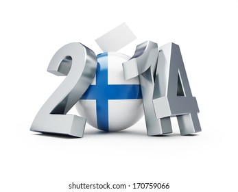 European Parliament elections in Finland 2014
