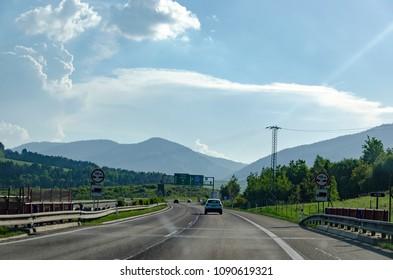 European tool road