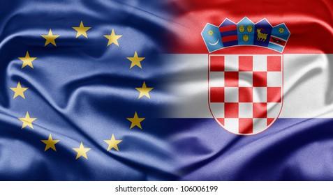 European Union and Croatia
