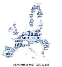 European Union illustration