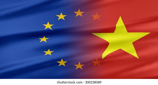 European Union and Vietnam. The concept of relationship between EU and Vietnam.