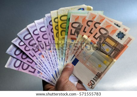 euros money euro cash background euro stock photo edit now