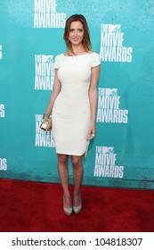 Eva Amurri at the 2012 MTV Movie Awards Arrivals, Gibson Amphitheater, Universal City, CA 06-03-12