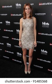 """Eva Amurri at the Artists for Peace and Justice's  """"A Ring to Educate a Child in Haiti"""" hosted by Vhernier, Vhernier Beverly Hills, CA. 06-15-11"""