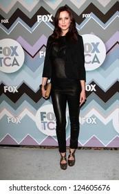 Eva Amurri at the FOX Winter TCA All-Star Party 2013, Langham Huntington Hotel, Pasadena, CA 01-08-13