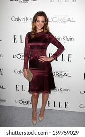 "Eva Amurri Martino at the Elle 20th Annual ""Women In Hollywood"" Event, Four Seasons Hotel, Beverly Hills, CA 10-21-13"