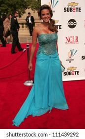 Eva LaRue at the 2007 Alma Awards. Pasadena Civic Auditorium, Pasadena, CA. 06-01-07