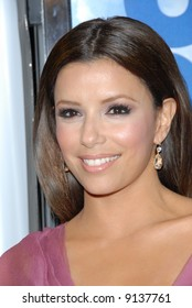 """Eva Longoria Parker at the premiere of """"Over Her Dead Body"""" held at the ArcLight Cinema in Hollywood, Los Angeles - 29 January 2008.  Credit: Entertainment Press"""