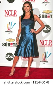Eva Longoria in the press room at the 2007 ALMA Awards. Pasadena Civic Auditorium, Pasadena, CA. 06-01-07