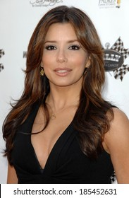 Eva Longoria at Rally for Kids with Cancer Scavenger Cup Los Angeles, The Americana at Brand, Glendale, CA March 31, 2009