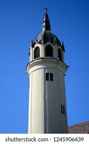 Evangelist Church, Szolnok, Hungary