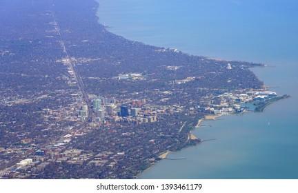 Evanston Illinois Images, Stock Photos & Vectors | Shutterstock