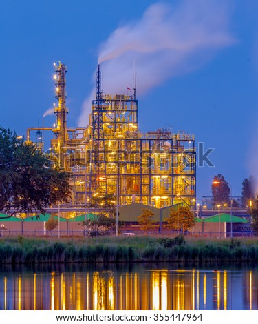 HEAVY CHEMICAL INDUSTRY EBOOK