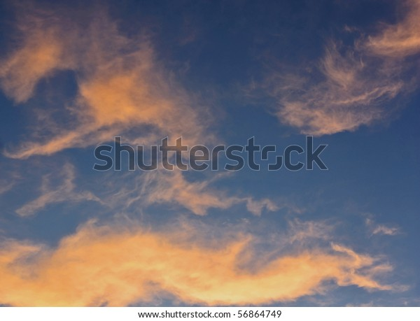 evening-sky-clouds-air-nature-600w-56864