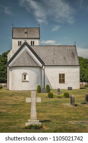 Everods church is a medieval Lutheran church in Everod in the region of Skane, Sweden. It belongs to the Diocese of Lund.