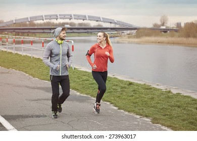 Everyday we have opportunity for start running