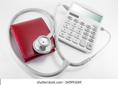 Everyone should check financial health.