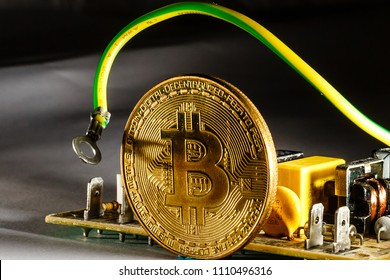 evice and machines for mining cryptocurrency bitcoin mining computer circuit computer board