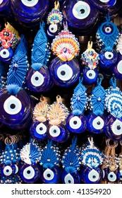 Eviil eye charms