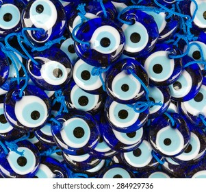 from the evil eye souvenir turkey