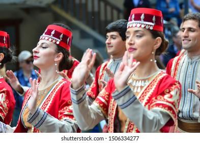 vapaa Armenian dating