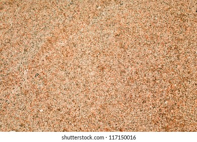 an exasperate unpolished grainy pink granite background