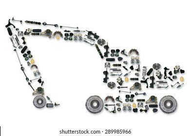 Excavator Spare Part Images, Stock Photos & Vectors | Shutterstock