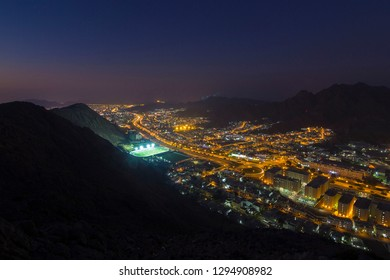 Excellent oman landscapes includes Wakan village, Wadi Arbein and Wadi kabir heights