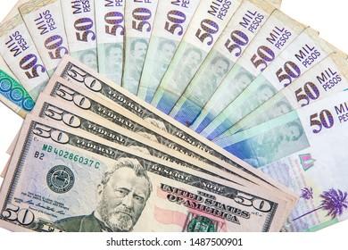 3000 philippine pesos to dollars