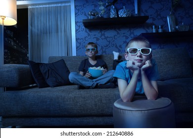 Exciting entertainment with 3D