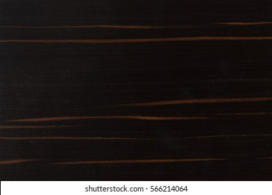 Exclusive ebony wood background. Extremely high resolution photo.