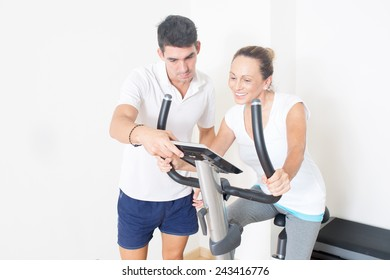 Exercise as physiotherapy
