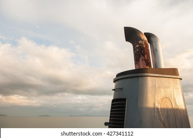 Exhaust Marine