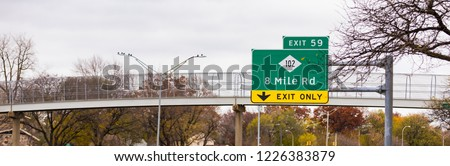 Exit 59 to 8