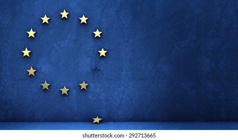 exit from the euro zone