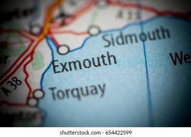 Exmouth, UK