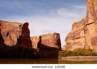 Exotic Canyon