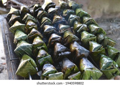An exotic food from Terengganu, Malaysia called as Satar. It is a traditional food with it main ingredient is from fresh fish fillet
