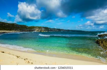 Exotic Island Paradise, Eleuthera, Bahamas