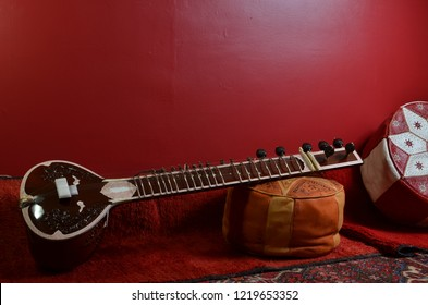 Exotic Music Instruments