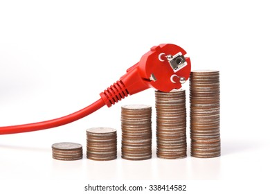 expensive electricity cost due to using too much energy consumption appliance / Effect of not using energy efficient appliances