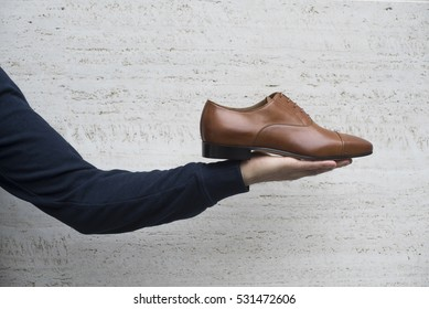 Expensive Man Shoes