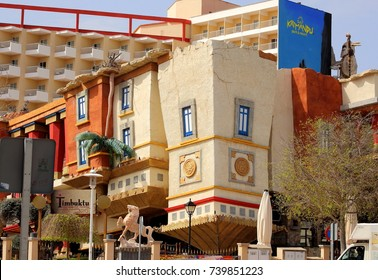 Experience of Katmandu Park in Magaluf, Mallorca, Spain. Family fun to mind-blowing adventures for thrill seekers,the House where imagination is real and reality is just an illusion.07/04/2016