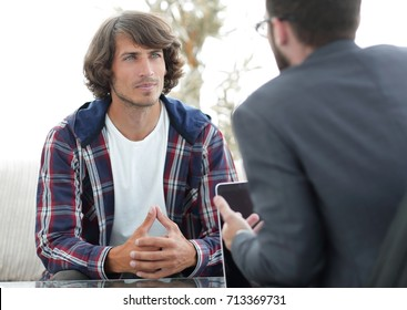 experienced counseling counseling client.