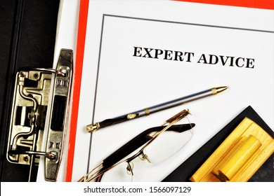 Expert opinion in folders for making responsible decisions.The received conclusion-the proof testifying to presence or absence of the actual data interesting in permission of the answer to a question.