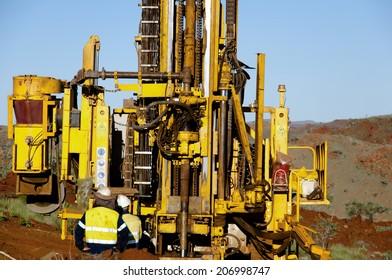 Exploration Drilling - Australia