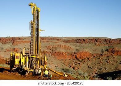 Exploration RC Drilling