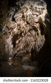 Exploring cave is unforgettable experience . This is a popular activity among tourist, travelers and explorers. Adventure seekers can find dangerous cave to visit. It is an attraction.